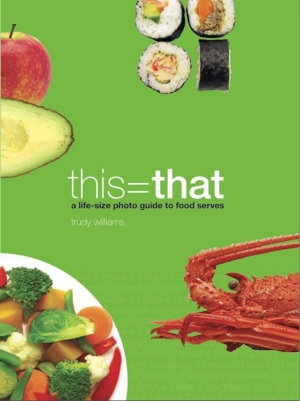 the best portion control serve size book